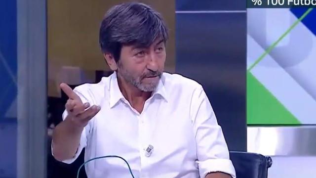 Rıdvan Dilmen canlı yayında Türkiye'yi salladı! İşte o açıklamalar...