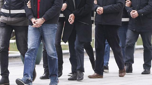 Birçok ilde FETÖ operasyonu! 43 gözaltı kararı