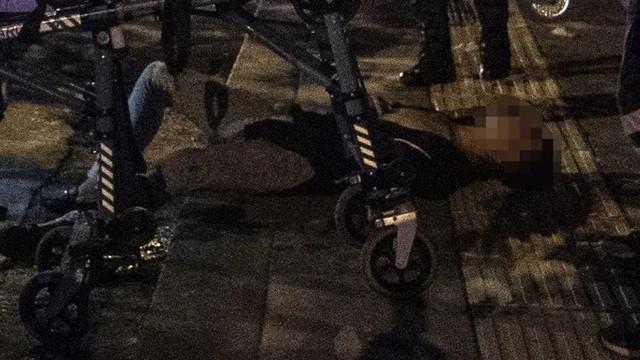 Ankara'da silahlar konuştu; yaralılar var!