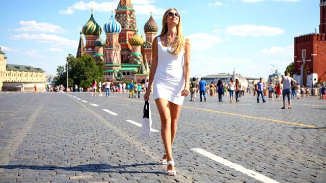Ruslar en çok Türklerle evlendi! İkinci sıradaki ülke şaşırttı