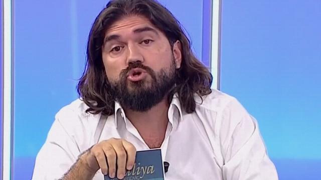 Rıdvan Dilmen'in FETÖ iddialarına Rasim Ozan Kütahyalı'dan ilk yanıt