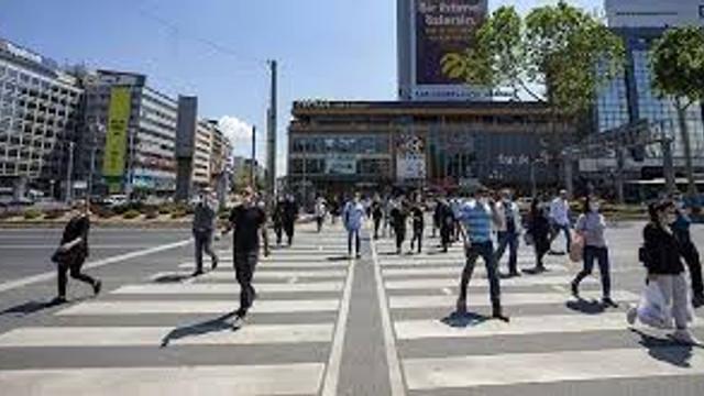 Haftalar sonra vaka sayılarının arttığı Ankara'dan güzel haber