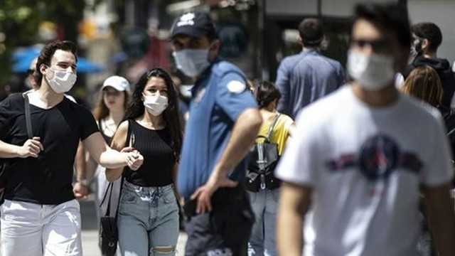 Erdoğan'ın ''maske cezası'' açıklaması tartışma yarattı