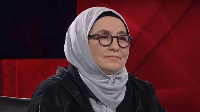 Atatürk'e hakaret eden Sevda Noyan'a takipsizlik!