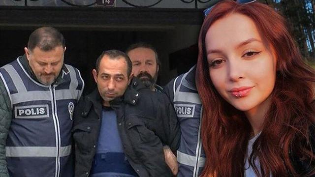 Ceren Özdemir'in katilinden pişkin sözler: Mahkemeye gelmekten bıktım