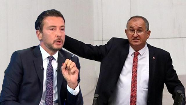Maaş tartışmasında yeni perde: CHP'li vekilden Ersin Düzen'e hodri meydan