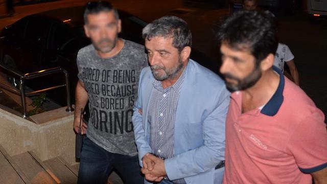 FETÖ'den tutuklanmıştı... Mümtazer Türköne tahliye edildi