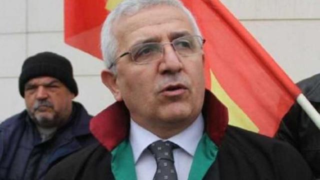 HKP İl Başkanına, Erdoğan'a hakaretten soruşturma!