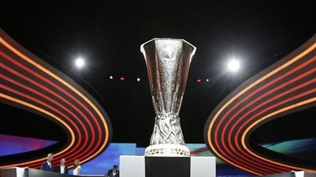 Avrupa Ligi'nde play-off turuna yükselen takımlar belli oldu