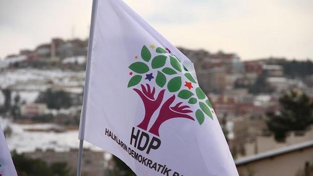 HDP'den ''Kobani olayları'' operasyonu için ilk açıklama