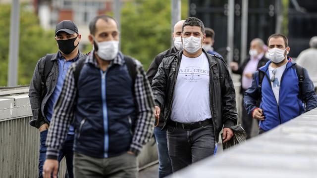 Ankara Valiliği'nden yeni koronavirüs kararı