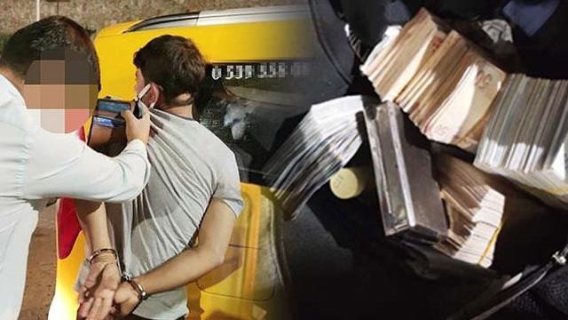 Emekli savcıya FETÖ tuzağı! 380 bin lirayla kaçarken yakalandı