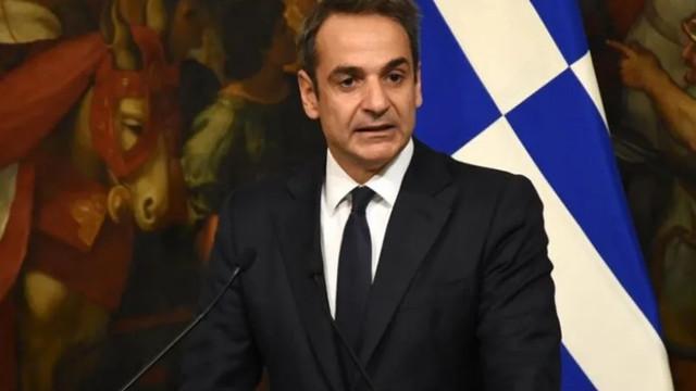 Yunanistan Başbakanı'ndan yeni açıklama