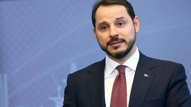 Bakan Albayrak'a hakarete hapis cezası