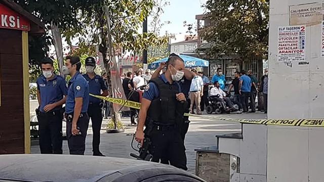 İstanbul Esenyurt'ta çatışma! Çok sayıda ölü ve yaralı var!
