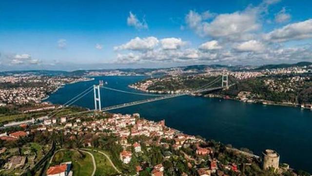 Kandilli Rasathanesi paylaştı: İşte Marmara'nın deprem haritası