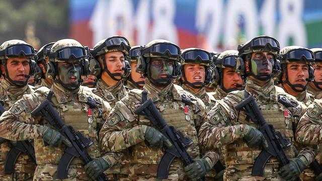 Azerbaycan mı, Ermenistan mı? İşte iki ülkenin askeri güçleri