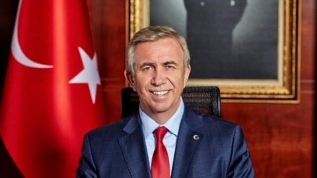Mansur Yavaş'tan yine Türkiye'ye örnek olacak proje!