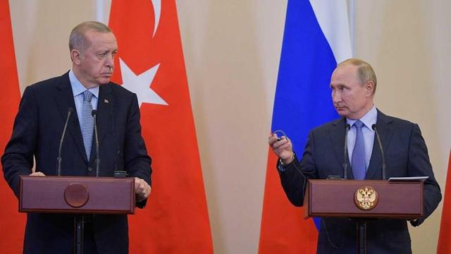Dikkat çeken yorum: ''Erdoğan'ın en büyük umudu...''
