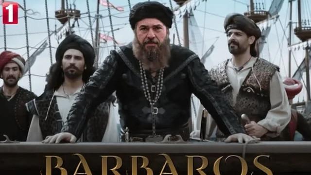 Barbaros dizisinde Barbaros Hayrettin'i oynayacak isim belli oldu