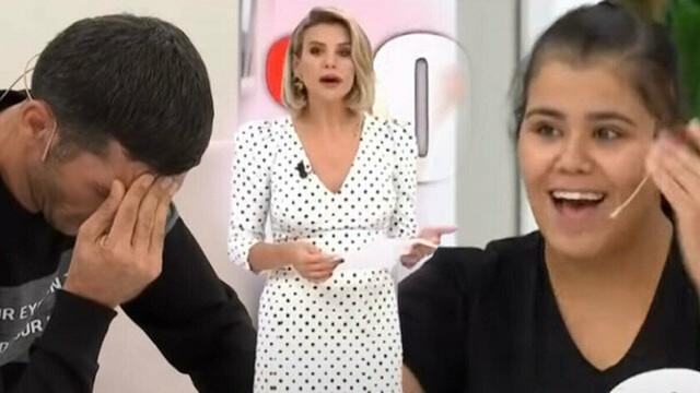 RTÜK'ten Esra Erol'un programına DNA testi cezası!