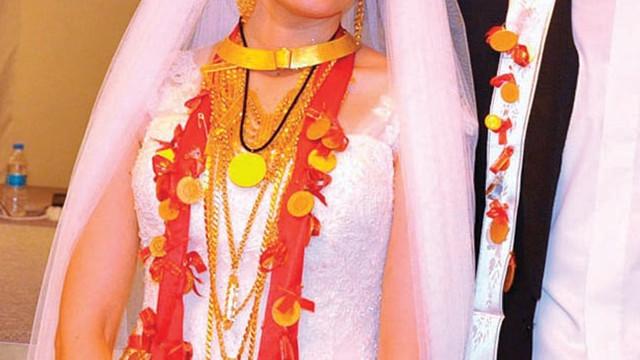 Yargıtay kararını verdi: Düğün takısı kimin hakkı?
