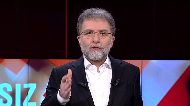 Ahmet Hakan o tarikatçıyı ihbar etti!