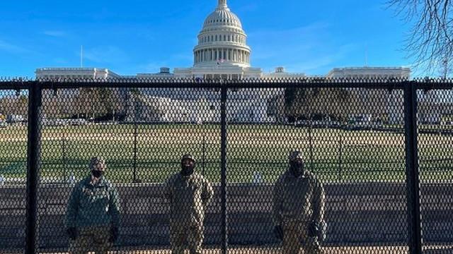 Washington'da 24 Ocak'a kadar ''acil durum'' ilan edildi