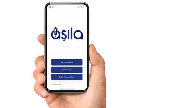 Sağlık Bakanlığı'ndan koronavirüs aşısı için mobil uygulama