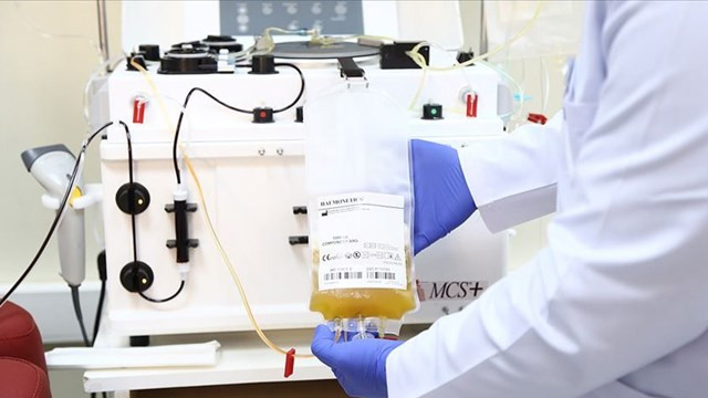 Plazma tedavisi koronavirüste fayda sağlıyor mu?