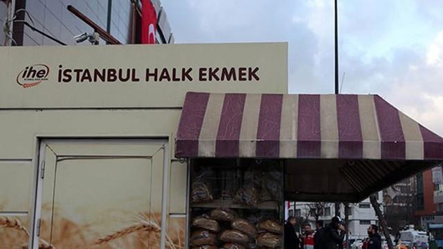 AK Parti'den mobil Halk Ekmek büfelerine ret!