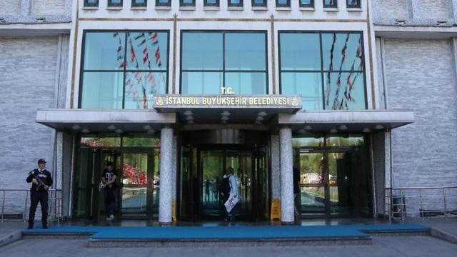 İBB, 35 yolsuzluk dosyasını İçişleri Bakanlığı'na teslim etti