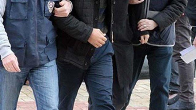 Edirne'de FETÖ operasyonu! 21 FETÖ şüphelisi gözaltına alındı