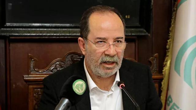 Edirne Belediye Başkanı Recep Gürkan'a hapis şoku!