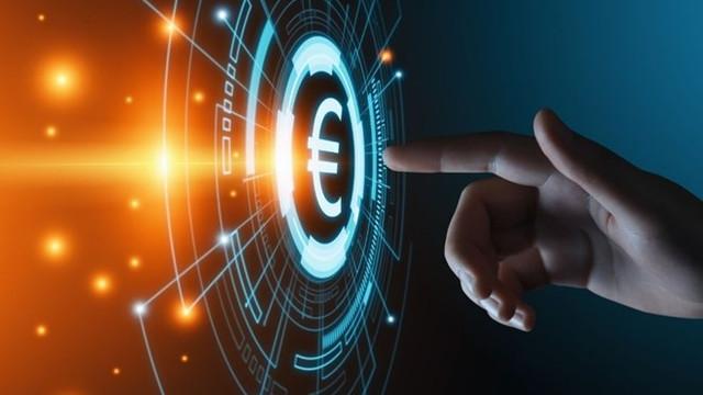 Avrupa Merkez Bankası'ndan ''dijital euro'' açıklaması