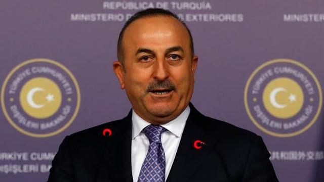 Bakan Çavuşoğlu açıkladı: 3 ülke anlaştı