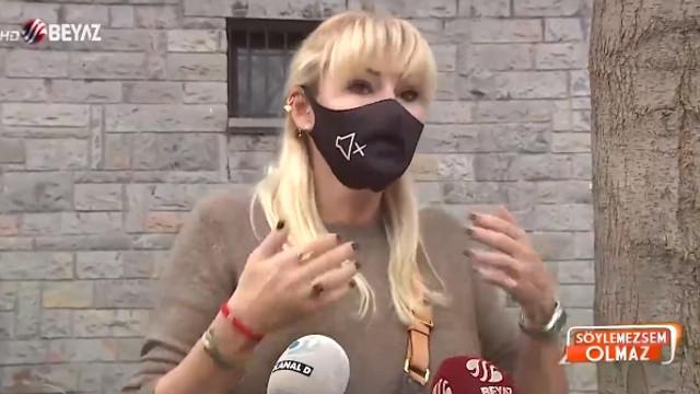 Pınar Altuğ'dan dikkat çeken ''mini etek'' açıklaması
