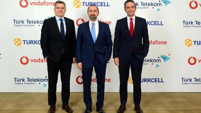 Turkcell, Türk Telekom ve Vodafone Whatsapp'a karşı harekete geçti
