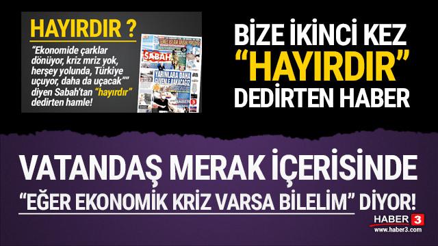 AK Parti'ye ''en yakın medya''dan bir gazete daha kapanıyor
