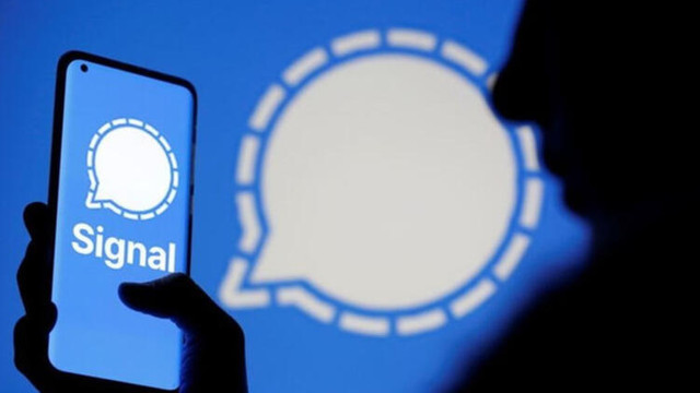 Signal'in kurucusundan bomba WhatsApp itiraf