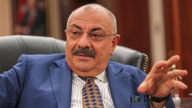 Tuğrul Türkeş: ''Azgın milliyetçiliğe karşıyım''
