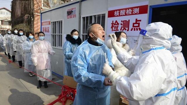 ''Süper bulaştırıcı'' 102 kişiye virüs bulaştırdı