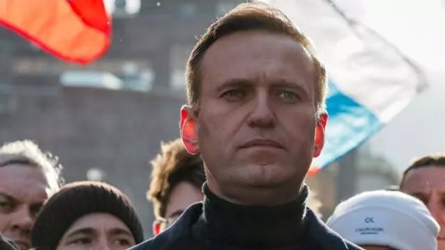 Rus muhalif Navalny ülkesine döndü