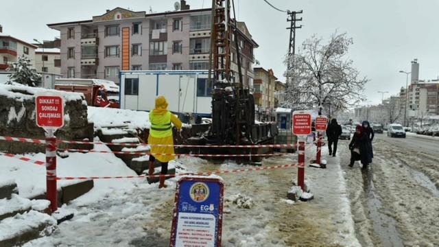Mansur Yavaş'tan Ankaralılara bir müjde daha