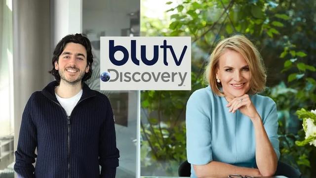 Discovery ve BluTV ortak oldu