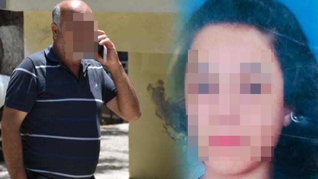 Kızlarını öldüren adamdan şikayetçi olmadılar: Yanlış anlamışız