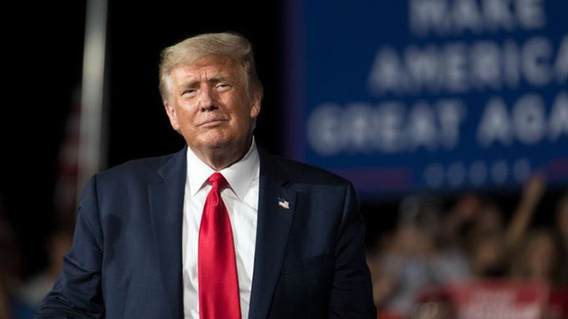''Trump yeni bir siyasi parti kurma hazırlığında''