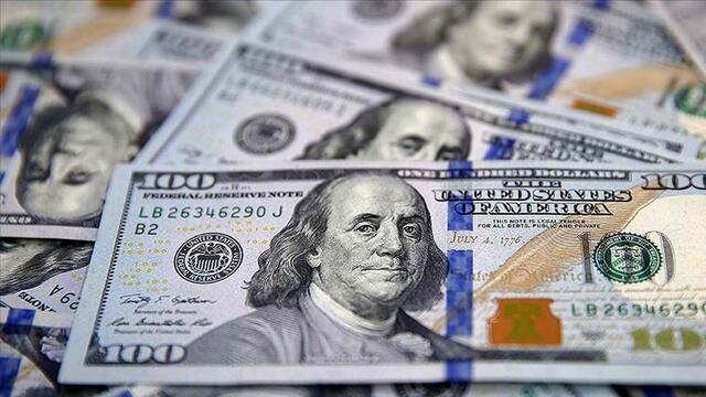 Hazine 3,5 milyar dolarlık tahvil ihracatı gerçekleştirdi