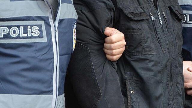 Kayseri'de terör operasyonu: 8 gözaltı