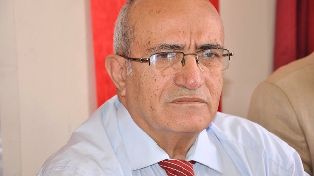 Vatan Partisi'nde bir istifa daha